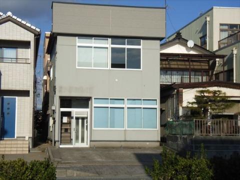 新井田町貸事務所