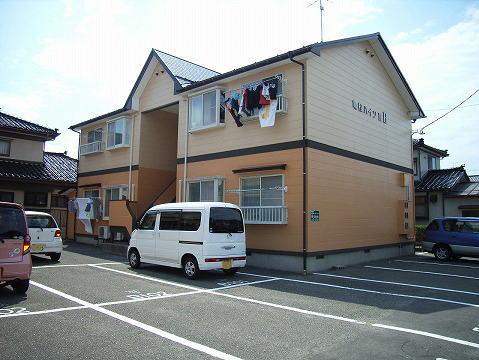 亀松ハイツⅡ