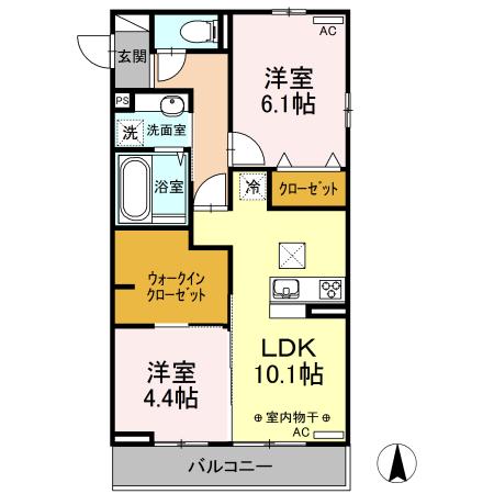 D-room東泉町